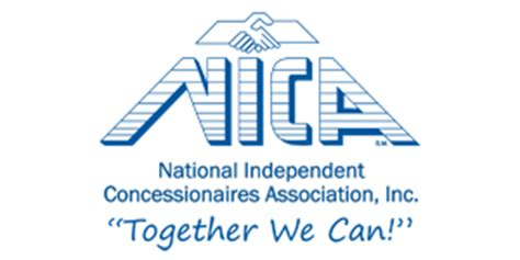 NATIONAL INDEPENDENT CONCESSIONAIRES ASSN. (NICA)